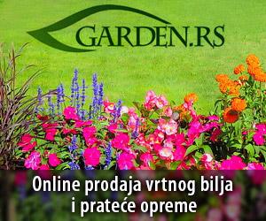 garden.rs - online prodaja vrtnog bilja i pratece opreme