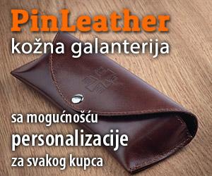 PinLeather kožna galanterija