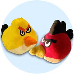 angry birds igracka od testa 4