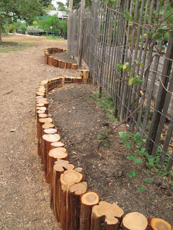 potporni zid od drvenih oblica 17 1
