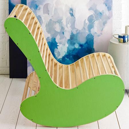 stolica za ljuljanje 15