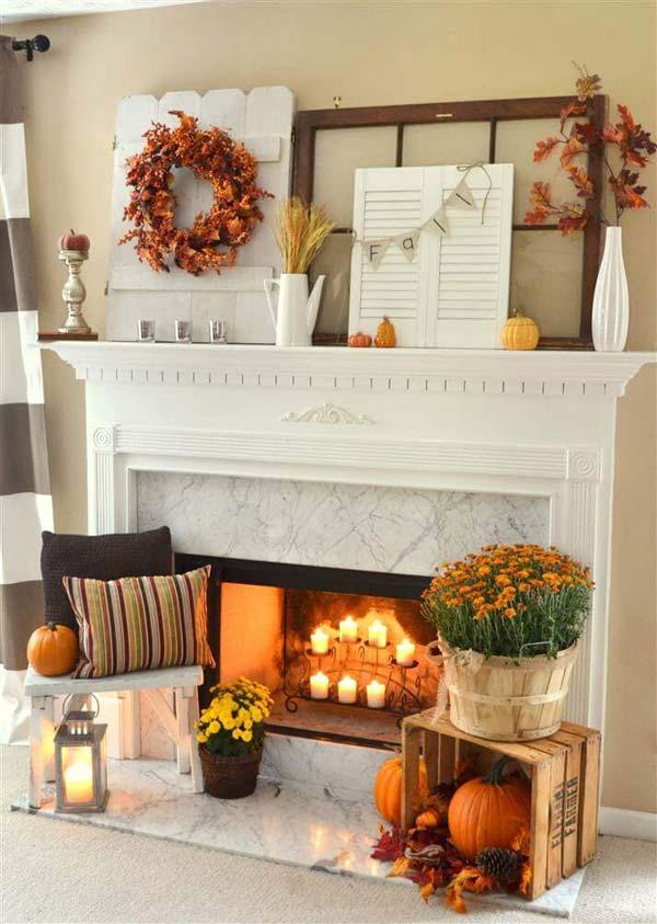 ideja za jesenju dekoraciju 10