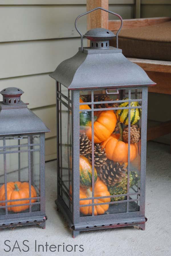 ideja za jesenju dekoraciju 14