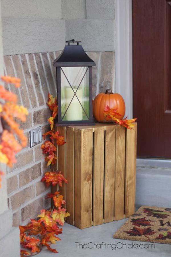 ideja za jesenju dekoraciju 16