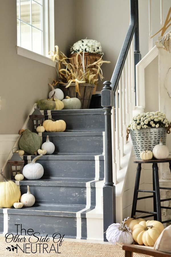 ideja za jesenju dekoraciju 2