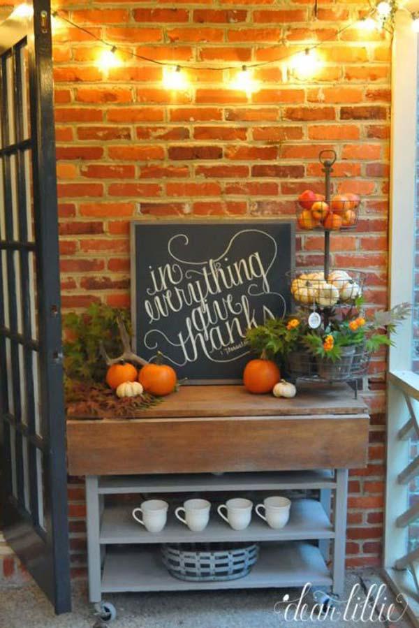 ideja za jesenju dekoraciju 25