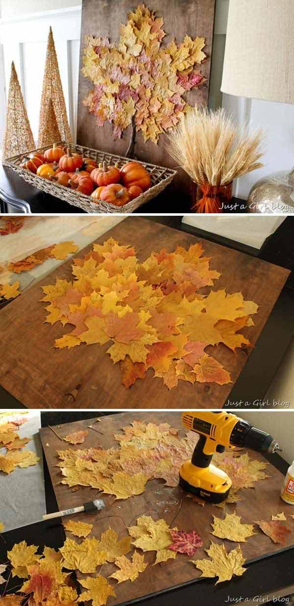 ideja za jesenju dekoraciju 31