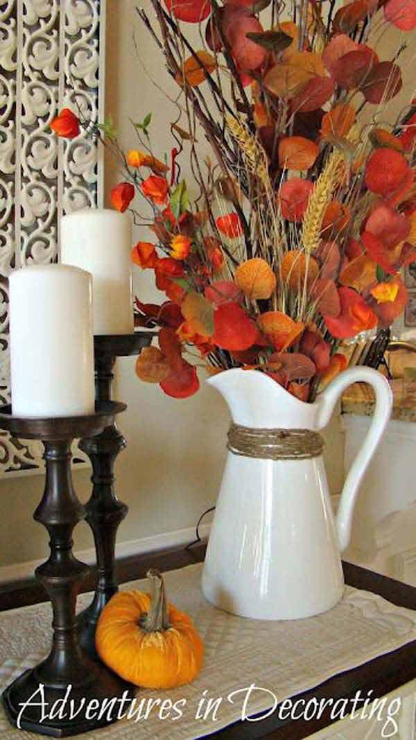 ideja za jesenju dekoraciju 4