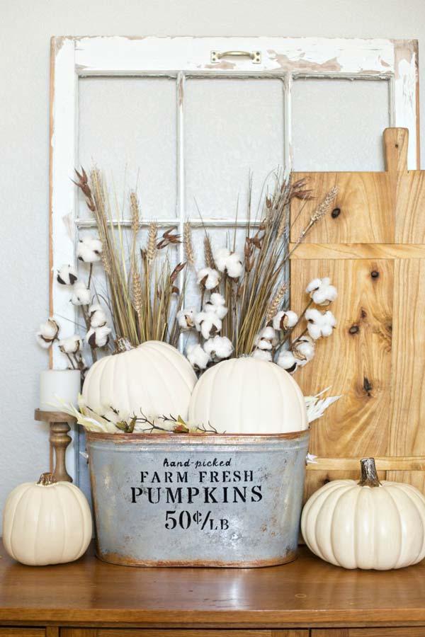 ideja za jesenju dekoraciju 9