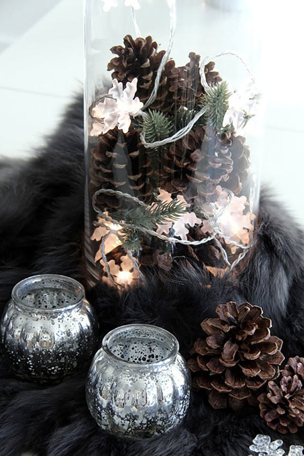 12 sisarke za dekoraciju vaze