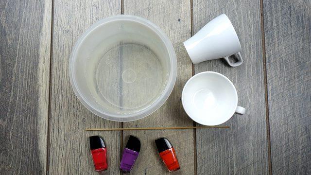 materijal za ukrasavanje soljica