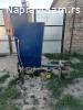 DOZER za suncokretov otpad za KOTAO