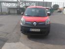 Renault Kangoo maxi Z.E 2015. godište - Elektricno dostavno